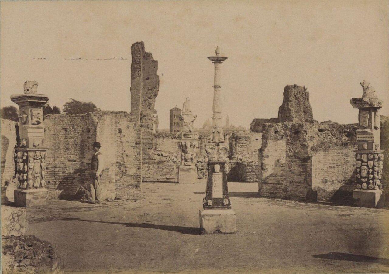 Дворец Цезарей