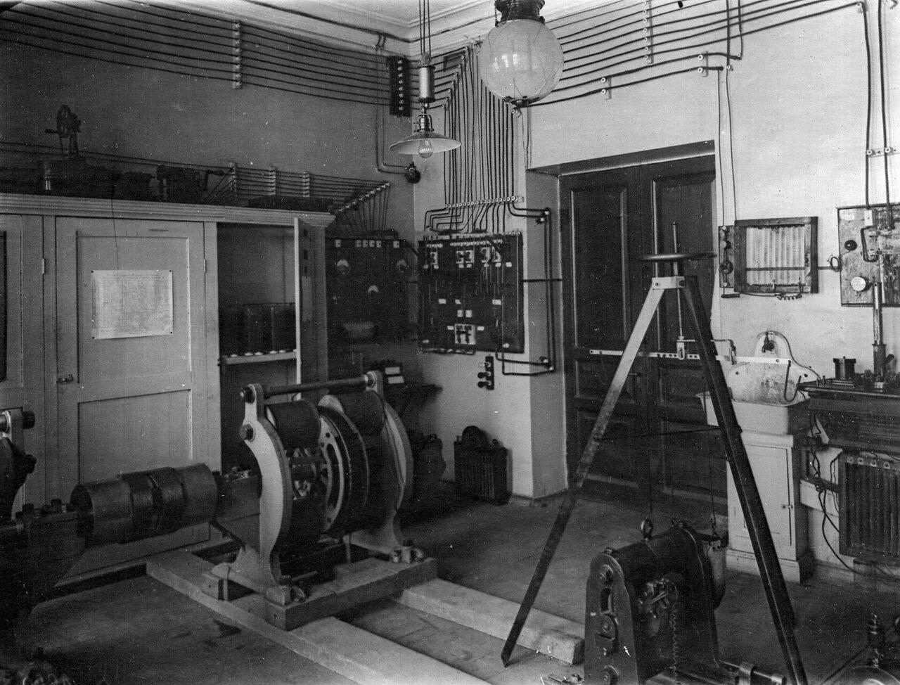 09. Общий вид лаборатории