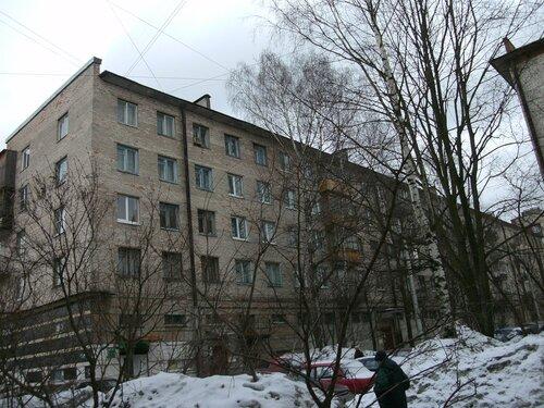 пр. Металлистов 110к1