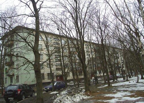 пр. Космонавтов 86к2