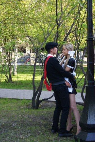 Русские школьники в попку фото 679-690