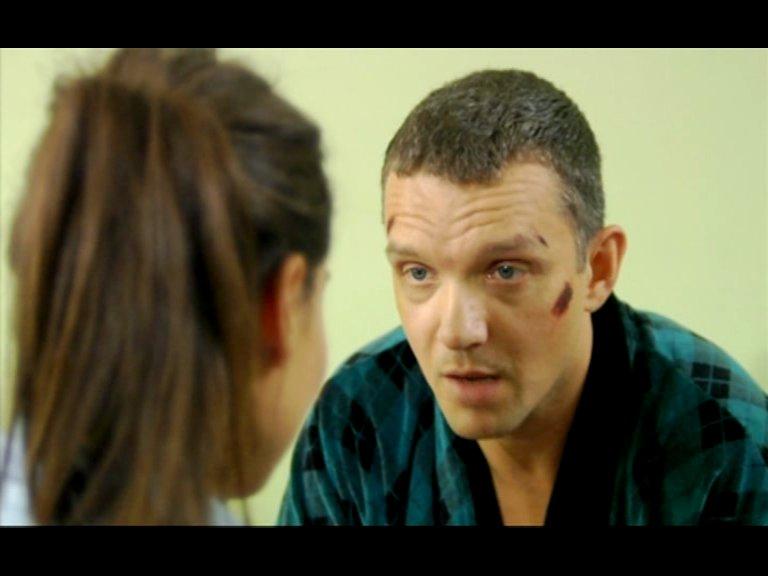 Человек ниоткуда (2010) DVDRip + DVD5. Скриншот №17