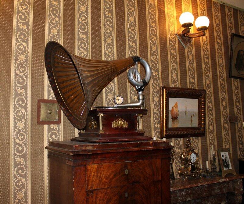 Квартира-музей Телешова