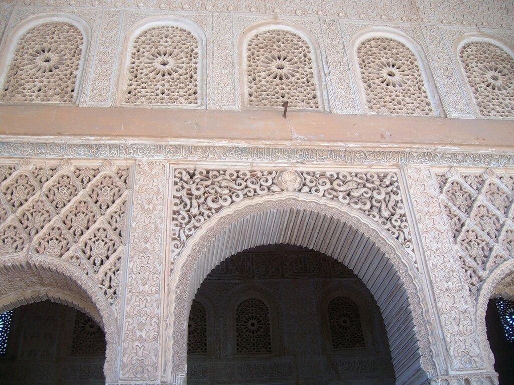 http://www.triinochka.ru/ Сады Альгамбры, парковый ансамбль Испании