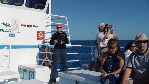 Карибское море. Нас ждет подводная лодка!
