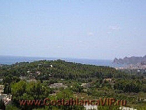 вилла в Altea, CostablancaVIP, вилла в Алтее, особняк в Испании, вилла в Испании, недвижимость в Испании, вилла с видом на море, Коста Бланка
