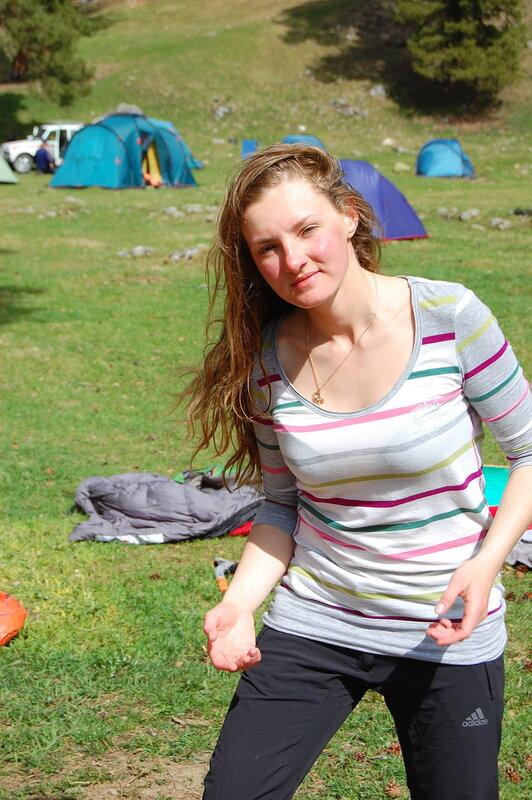 Архыз Май 2011
