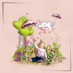 «романтический сад» 0_6493c_b314d404_S
