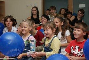 Реабилитационному центру в Уссурийске исполнилось 15 лет