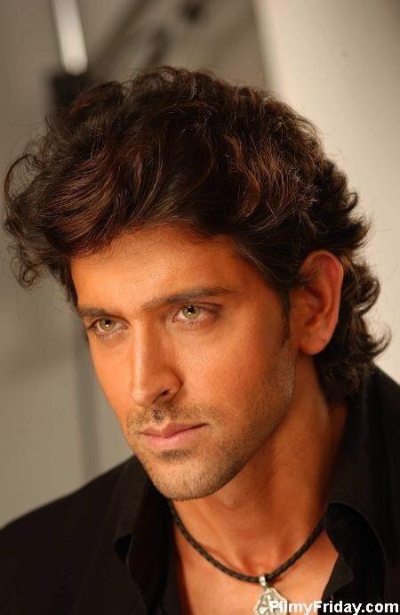 10 января знаменитому индийскому актеру исполнилось 37 лет. Ритик