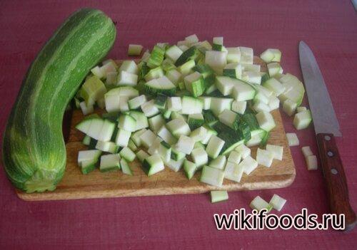 Кулинарные рецепты приготовления блюд в домашних условиях с фото: овощное рагу с кабачками