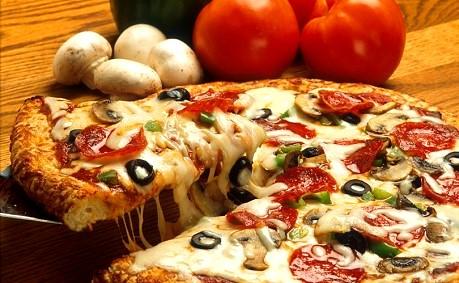 Пицца на заказ: откуда произошла?
