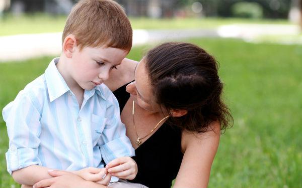 Стоит ли наказывать ребенка?