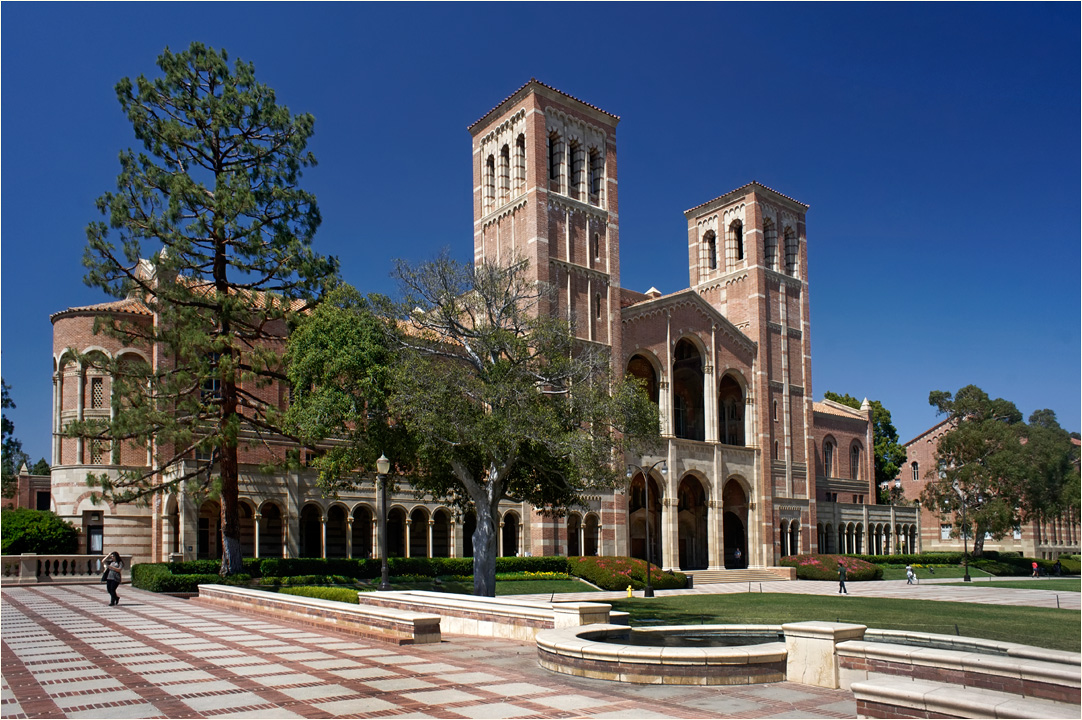 ucla The california center for population research (ccpr) at ucla was founded in 1998, and thus celebrates its 20-year anniversary in 2018 ucla will host a ccpr anniversary event, with a reception on thursday, october 11, 2018, and a full day conference and dinner on friday, october 12, 2018.