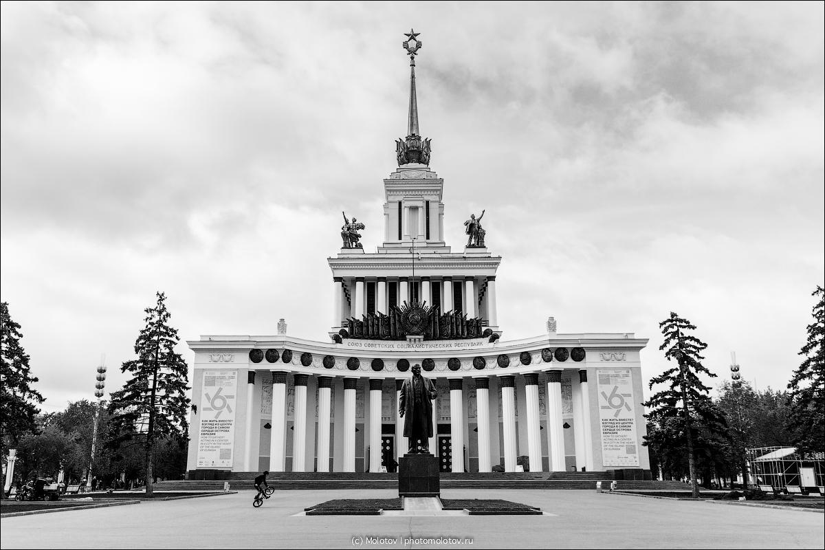 photomolotov, ВДНХ, ВДНХ фото, Flatland, Flatland photo, Russian architecture, Сталинский Ампир, Moscow