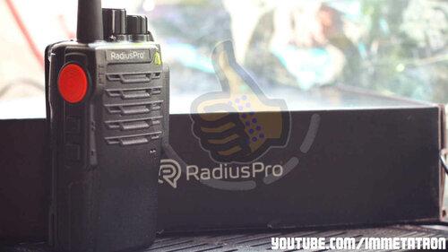 RP-301 RadiusPro