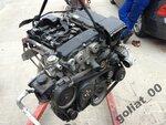 Двигатель M 271.952 1.8 л, 156 л/с на MERCEDES-BENZ. Гарантия. Из ЕС.