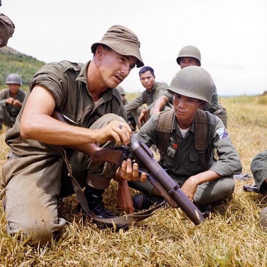 the vietnam wars effects on soldiers essay
