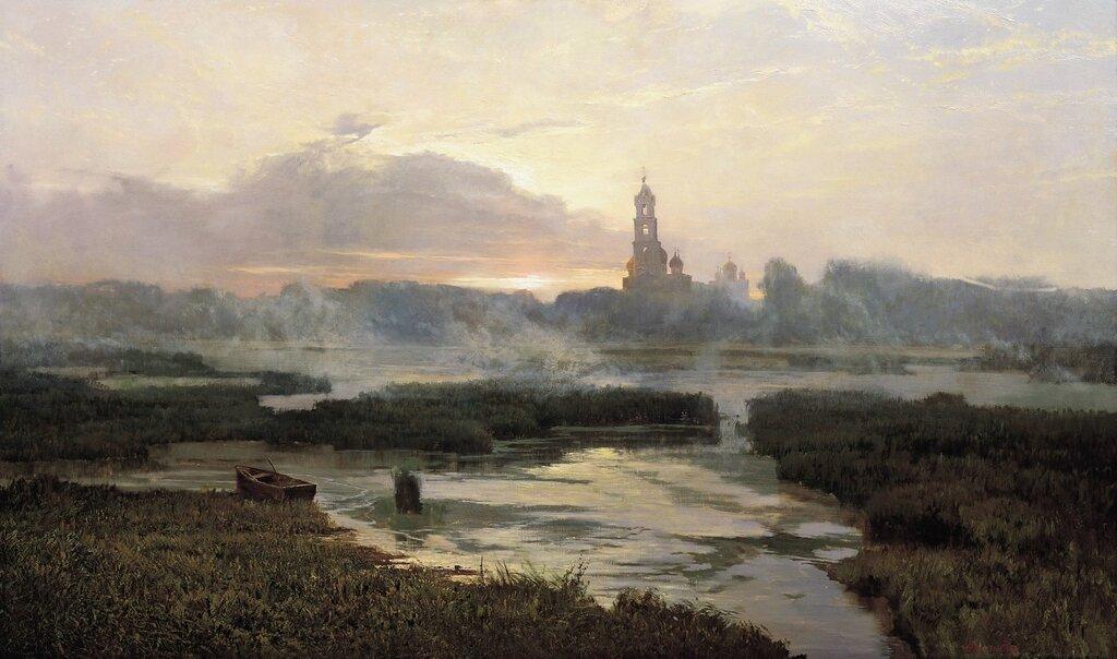 0129.Afonin.Aleksandr.Utro.Serafimo-Diveevskoiy.Lavry.jpg