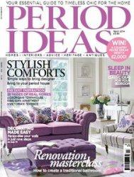Журнал Period Ideas №3 2014