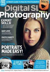 Журнал Digital SLR Photography - August 2014