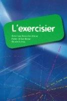 Аудиокнига L'exercisier