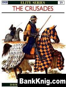 Книга Osprey Elite №19. The Crusades pdf (scan) 25Мб