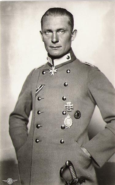 Hermann Wilhelm Göring
