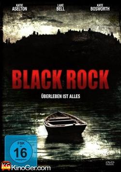 Black Rock - Überlebe ist alles (2012)