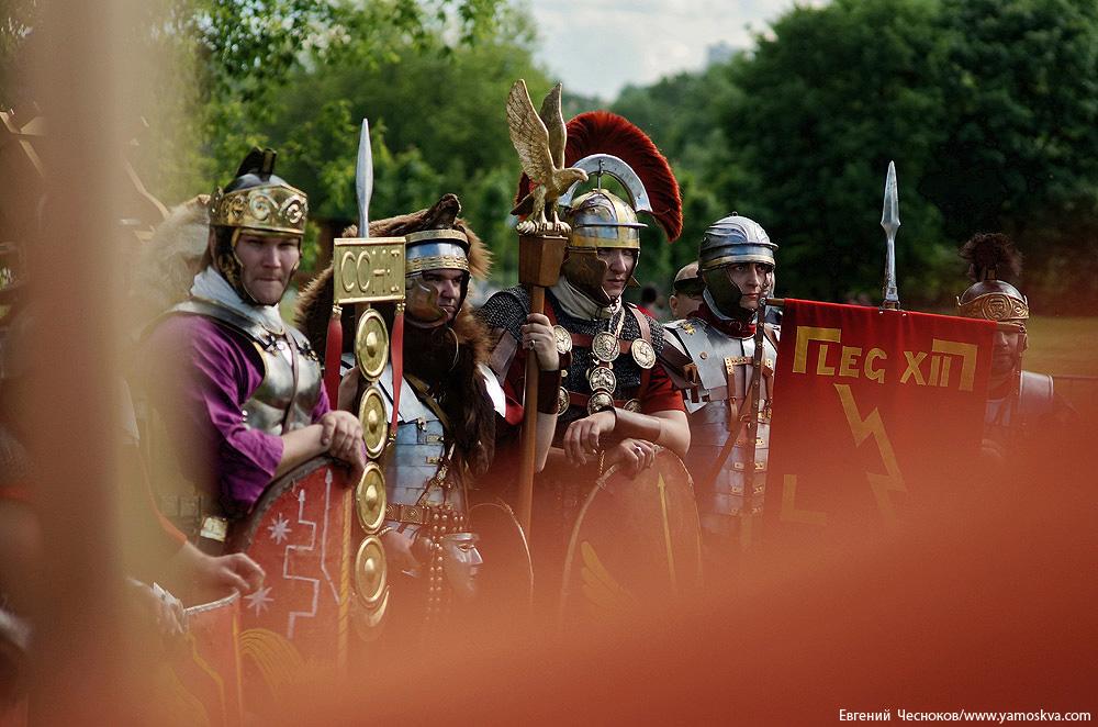 Лето. Времена и Эпохи. Античный Рим. 05.06.15.67..jpg