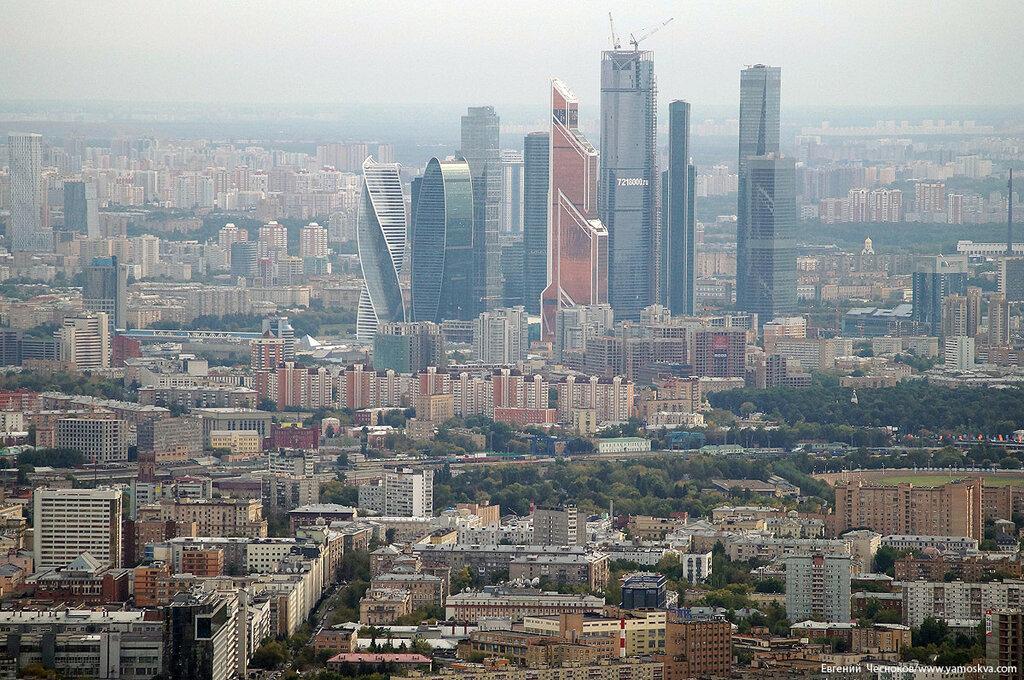 Осень. Башня. 01.09.15.39.Москва Сити..jpg