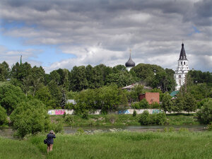 Слобода Александровская