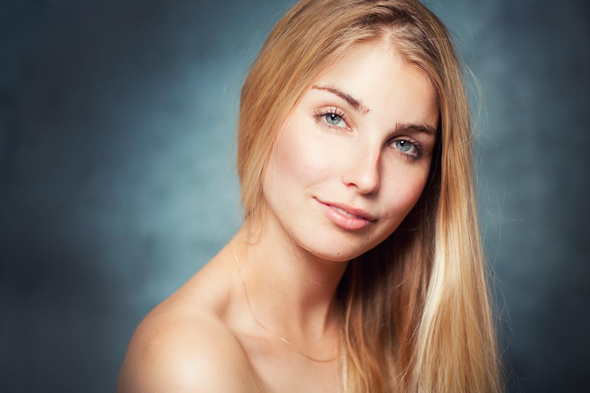 Alena. Photographer Irina Vasilevitskaya