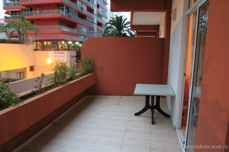 Apartamentos Alta, Puerto de la Cruz, Tenerife