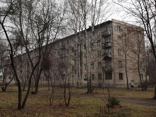 Брюсовская ул. 24
