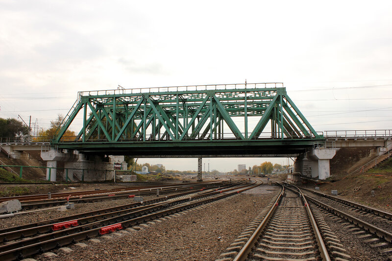 Мост Казанки