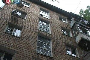 Сбежавшая пациентка психбольницы Владивостока выбросилась с 5 этажа
