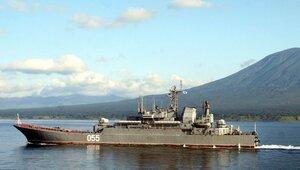 Корабль Тихоокеанского флота получит имя прославленного российского мореплавателя