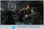 Гарри Поттер и Дары Смерти. Часть 2 / Harry Potter and the Deathly Hallows: Part 2 (2011/RUS/ENG/MULTI7/Full/Repack)