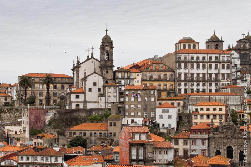 0 c2b86 4ce69500 XL Порту   самый невероятный город Португалии