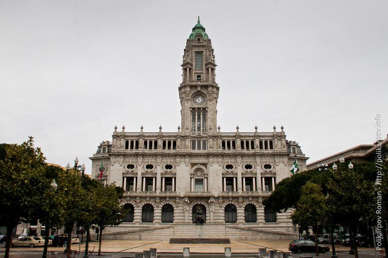 0 c2b94 3f2e74b3 XL Порту   самый невероятный город Португалии