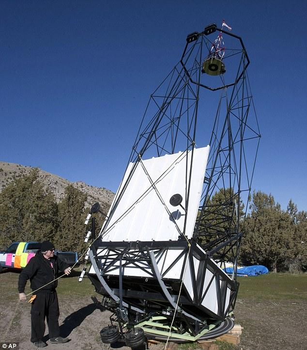 Фото с любительских телескопов 48920 фотография