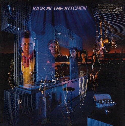 Kids in the Kitchen - Kids in the Kitchen