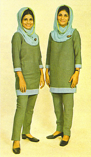 1960s -- Pierre Cardin for Pakistan International Air.png