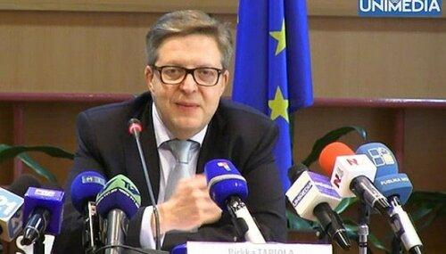 В канцелярии ЕС одобрили кандидатуру Стурзы на пост премьера