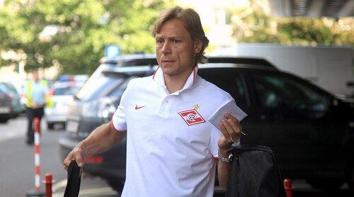 «Спартак» прибыл в Варшаву