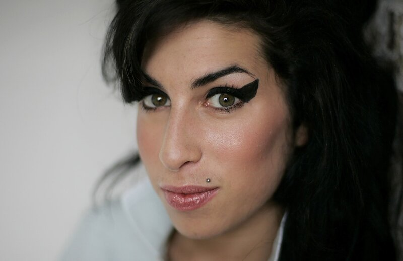 Эми Уайнхаус (Amy Winehouse) 2006
