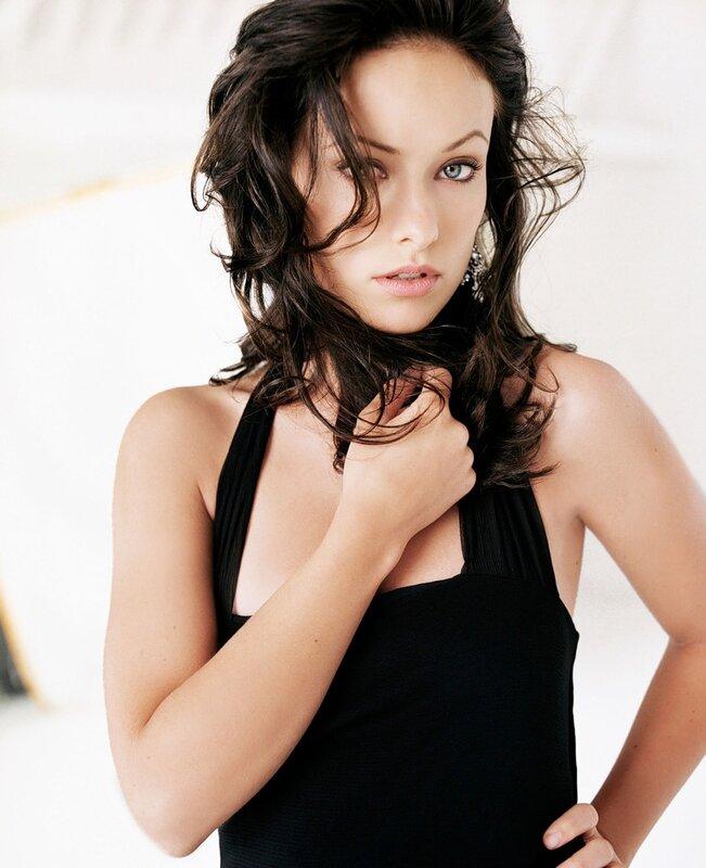 Оливия Уайлд (Olivia Wilde) 2006