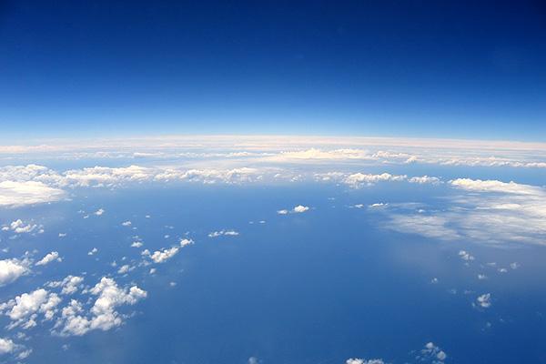 Озонов слой реферат