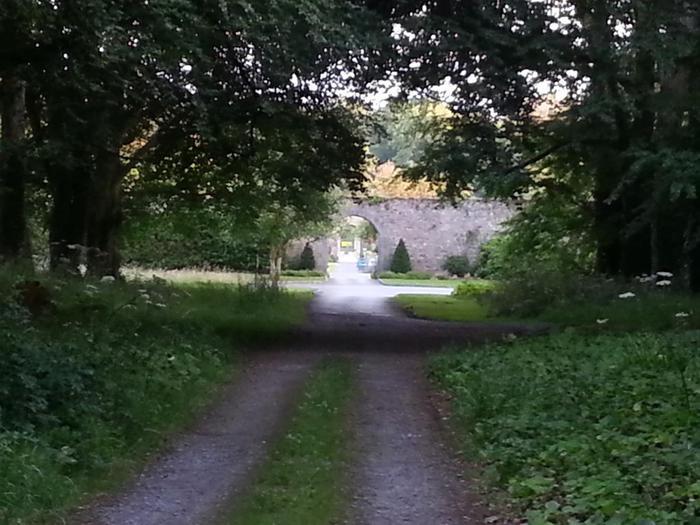 Адэр, самая красивая деревня Ирландии 0 10cf98 4ed1a6ad orig